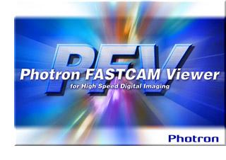 Photron PFV