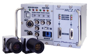 Photron FASTCAM MC2