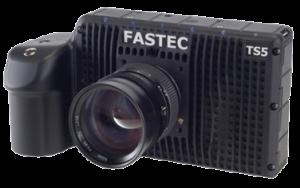 Fastec TS5