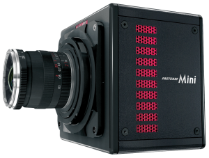 Photron FASTCAM Mini AX
